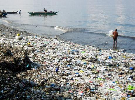 Plastic Debris Is Strewn On The Beach Henderson Island Jennifer Lavers Via Ap