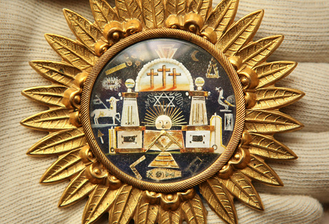 The Lost Symbol And The Freemasons 8 Myths Decoded Interesting