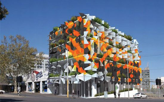 Studio 505 Architects to build first carbon neutral office in ...